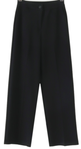 Lisa Color Wide Slacks