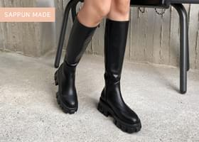 Rostar Basic Long Boots