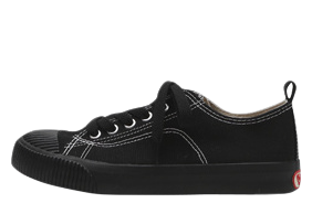 Chlor canvas sneakers