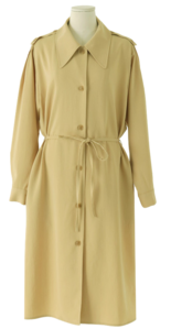 Like trench Dress