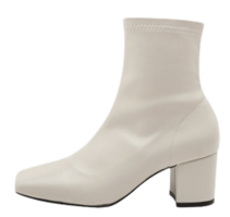 Letois Spandex Ankle Boots