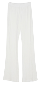 Rookie crease trousers
