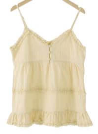 Charlotte Prilace Sleeveless
