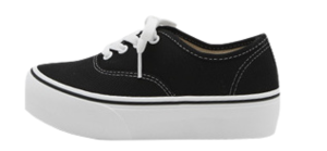 Kidden lace-up sneakers