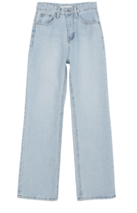 Laundry straight jeans