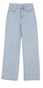Bydy wide jeans