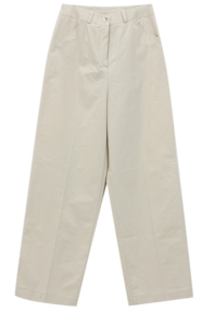 Today cotton trousers