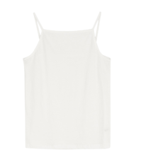 Noah cotton camisole