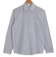 Mud stripe shirt