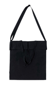 Lency nylon cross-body bag