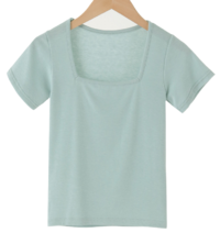 Cleaning Square T-shirt