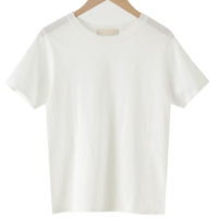 Wish Cotton Short-sleeved T-shirt