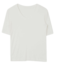 Rossi Ribbed t