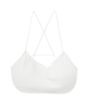 Daily Round Ribbed Bralette