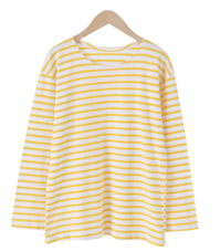 Planning Stripe T-shirt