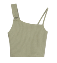 Kevin ring sleeveless top