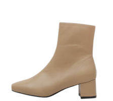 Mordic Basic Ankle Boots