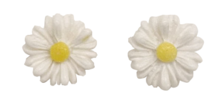 ELIAN FLOWER MINI EARRING