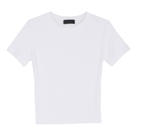 Laura cropped T-shirt