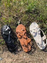 Is Strap Sandals