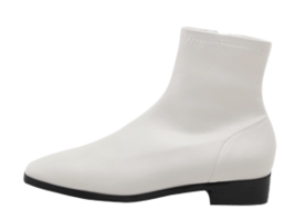 Astin Spandex Ankle Boots
