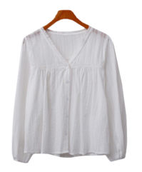Hayes Blouse