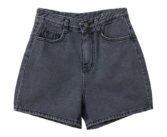 Plaindenim shorts