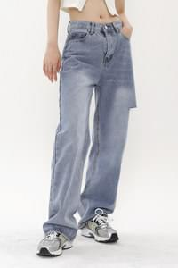 Butter denim Pants