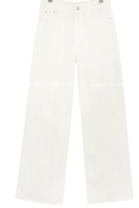 DEMONS WIDE LONG PANTS - 2 TYPE