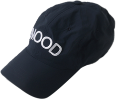 Mood Embroidery Wind Ball Cap