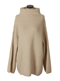 Exciting Memories Knitwear Dress