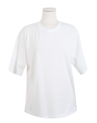 #made some flow round short sleeve T-shirt