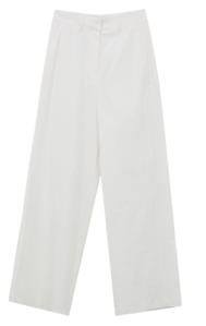 Toy cotton trousers