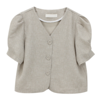 Delight Puff Jacket