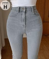 More than 1,000 pieces, 155cm, everything is perfect. Short high denim long Flared pants.