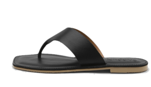 Rosely Genuine Leather Slippers