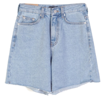 Lucky 4 copies blue shorts