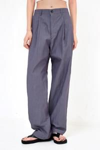 Wide string jogger or Pants