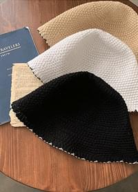 Lindhan Point Bucket Hat