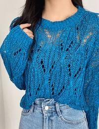 Introduction Knitwear