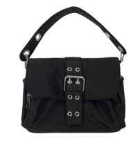 Blower belted two-way bag