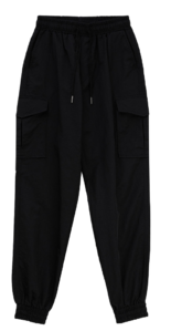 Great cargo jogger trousers