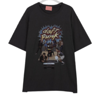Loose-fit Fit Ratby Printing T-Shirt
