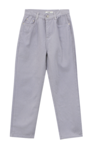 Cumulative sales of 10,000 pieces Cozy pants Tantan ver. Army straight trousers