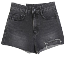One Piece Faded Shorts