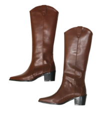 Knock high long boots