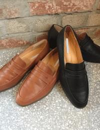 Muffin Classic Loafers