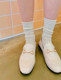 Chouette Loafers
