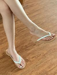 Everyday Leather Flip Flop
