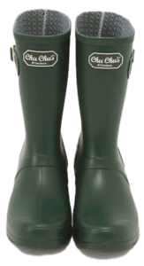 Play middle rain boots